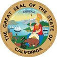 Seal of california logo