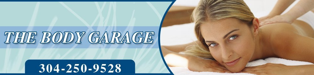 Massage - Beckley, WV - The Body Garage