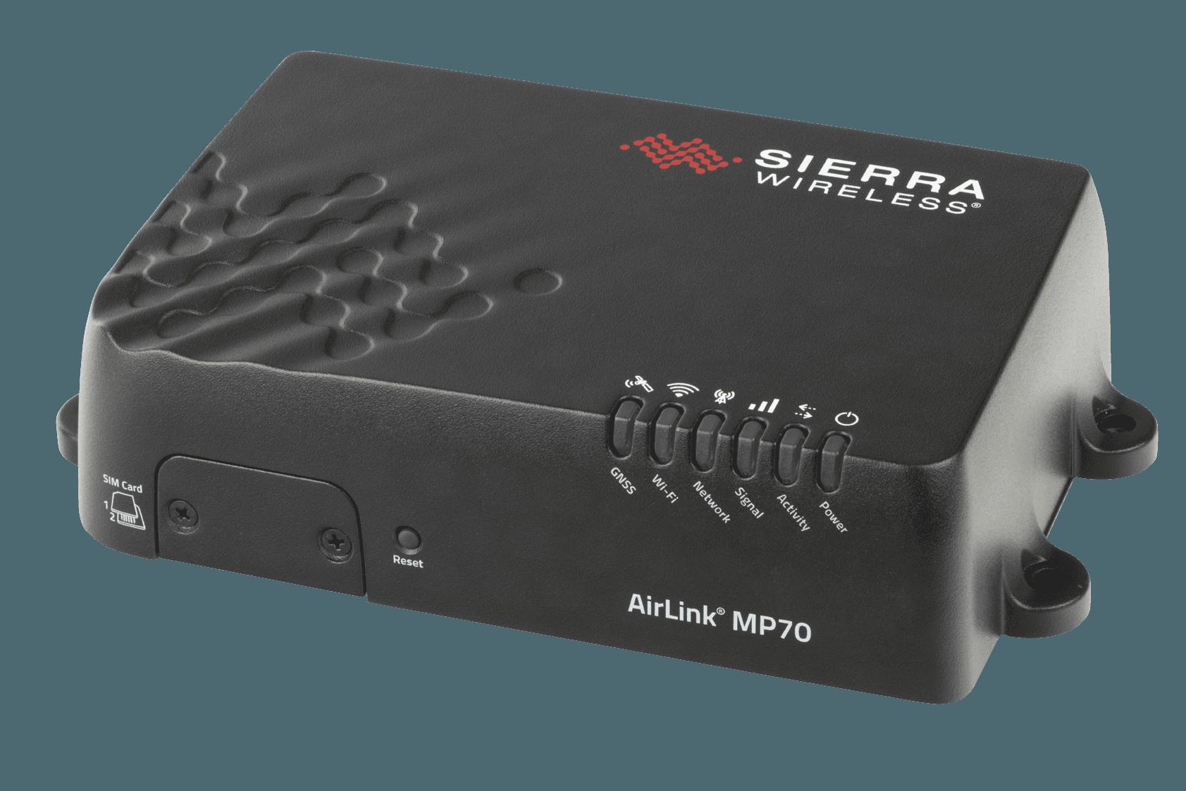 Sierra Wireless Air Link