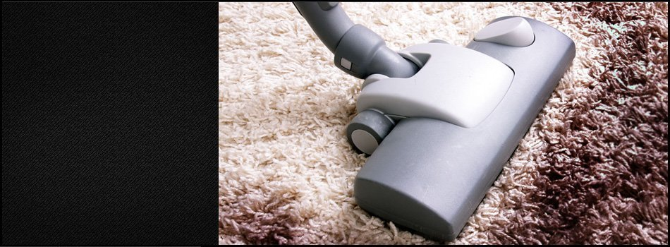 vacuum parts used on carpet