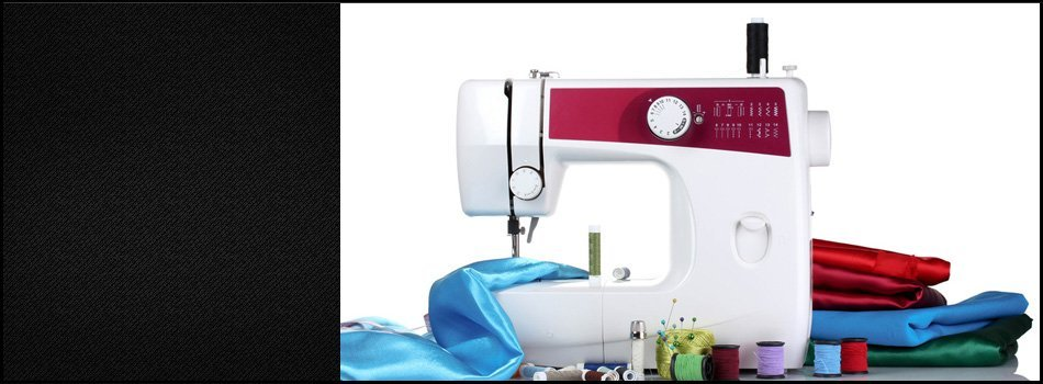 Selling sewing machine