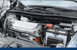 engine auto part