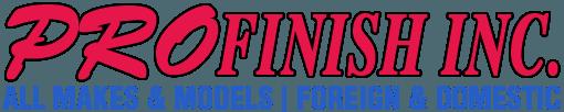 Pro Finish Inc