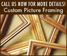 Picture Frame - Lakewood, OH - Custom Picture Framing - Frame