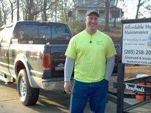 Home improvements - Clanton, AL - Affordable Home Maintenance