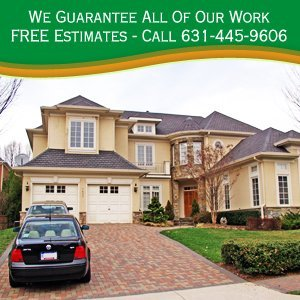 Landscapers - Huntington, NY - King's Landscaping