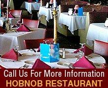 Restaurant - Racine, WI - Hobnob Restaurant