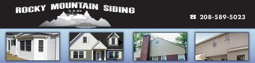 Rocky Mountain Siding, LLC - Home Improvement - Idaho Falls, ID
