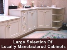 Custom Cabinet - Bend, OR - Brian's Cabinets