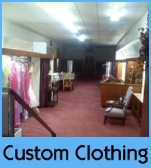 Seamstress - Kingsport, TN - Sew It Seams