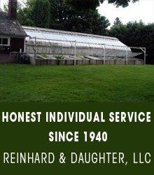 Insurance - Newark, OH - Reinhard & Daughter, LLC - Honest Individual Service Since 1940