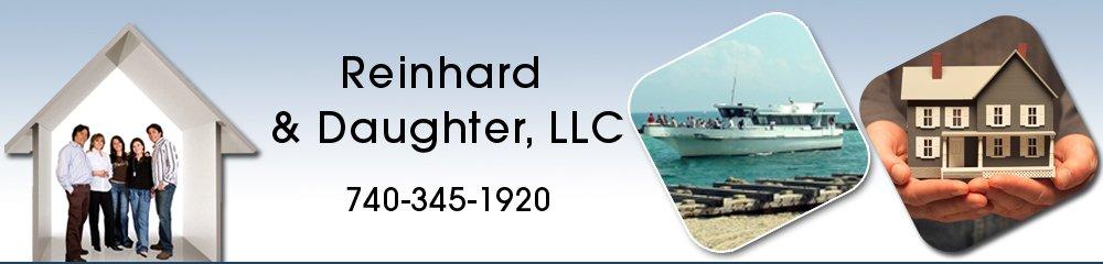 Insurance Newark, OH - Reinhard & Daughter, LLC 740-345-1920