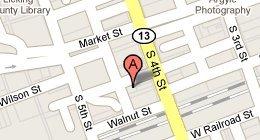 Reinhard & Daughter, LLC, 63 N 4Th St Newark, OH 43055