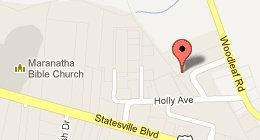 Holly Leaf Apartments 2205 Woodleaf Road, Salisbury, NC 28147