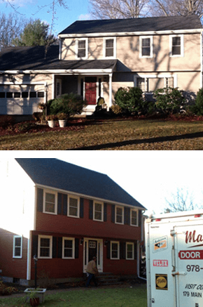 Superieur Doors | Maynard, MA | Maynard Door And Window | 978 897 1113