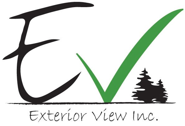 Exterior View Inc - logo