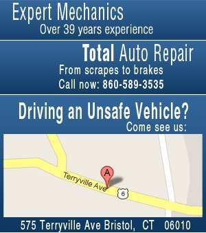 Auto Repair Shop - Bristol, CT - Jay's Auto Center