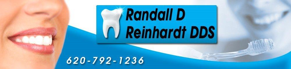 Dental Care Great Bend, KS - Randall D Reinhardt DDS