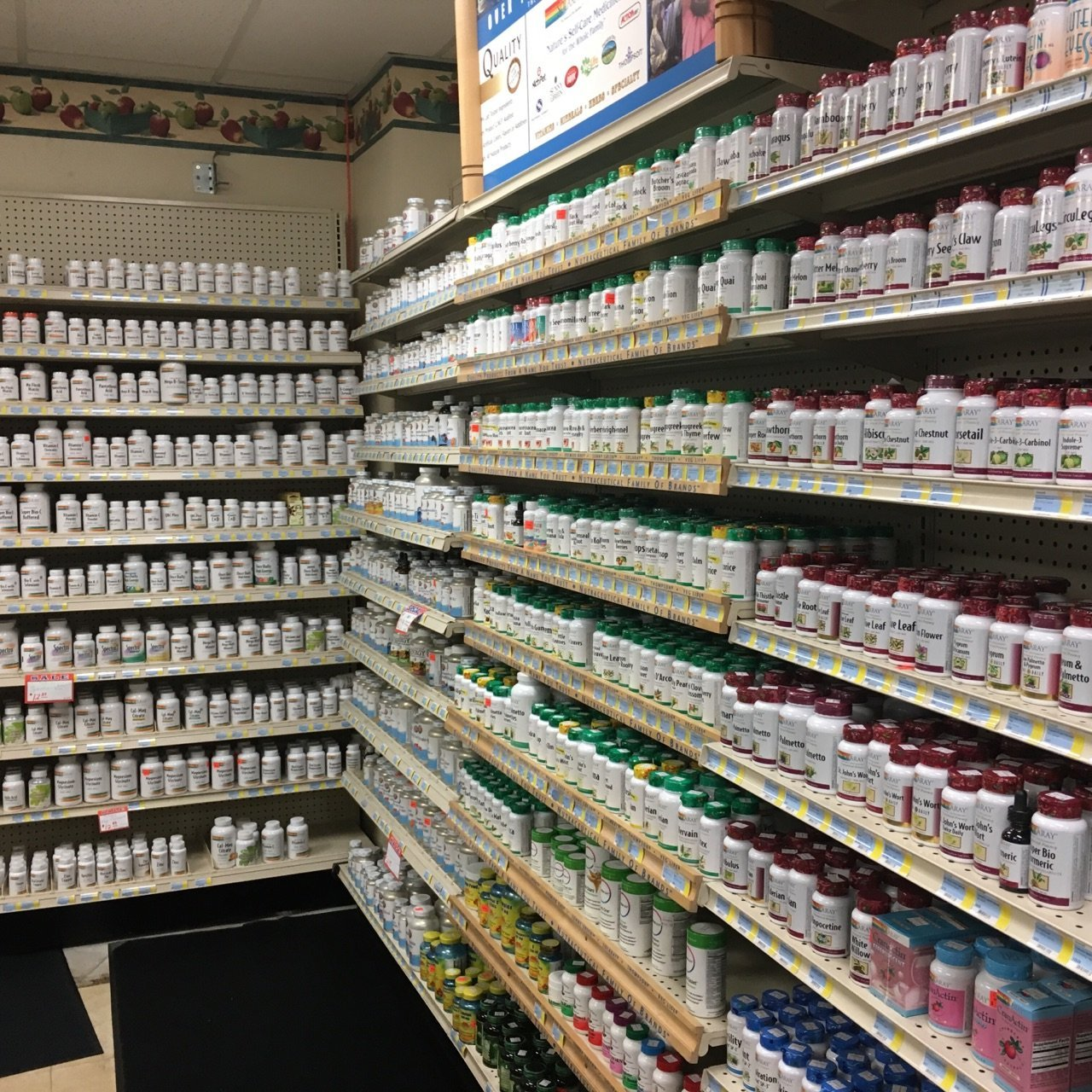 Herbs products