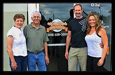 Old and New Owners | Oxford, MI | West Side Brakes & Front End