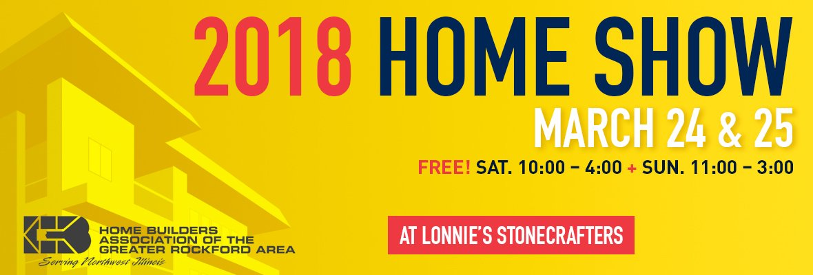 Lonnie S Stonecrafters Home Show