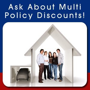 Independent Agent - Leland, MS   - Home Insurance Agency - Independent Agent - Ask About Multi Policy Discounts!