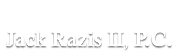 Jack Razis II, P.C.