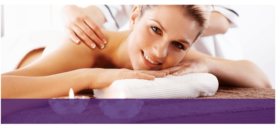 Body Therapy and treatments | Pilot Point, TX | The Purple Door Day Spa | 940-324-3003