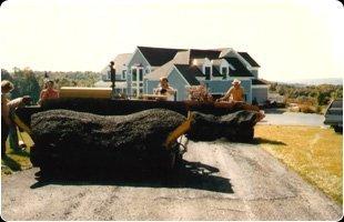 Walkway pavemet contractors | Utica, NY | Stanley Paving | 315-733-0012