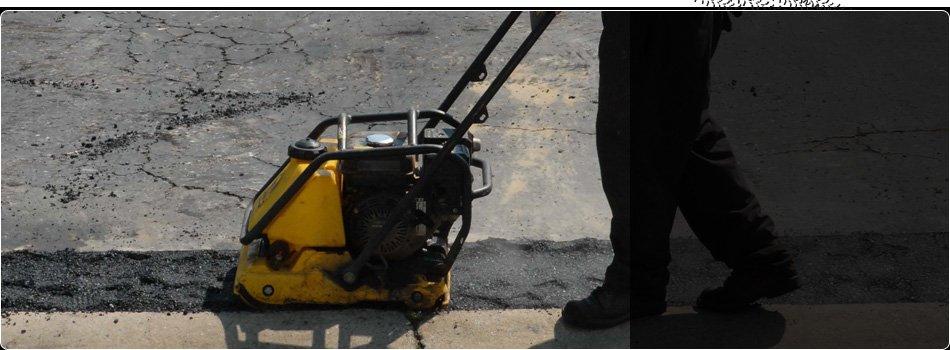 Driveway repair | Utica, NY | Stanley Paving | 315-733-0012