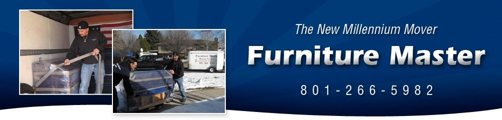 Movers - Murray, UT ( Utah ) - Furniture Master