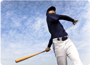 Visual and Reaction Training  | Westmont, IL | McKay Chiropractic & Sports Therapy | 630-795-1800