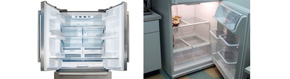 Mike's Appliances - Refrigerators and Freezers - Syracuse, NY