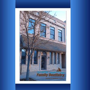 Dental Clinic - Elk Rapids, MI - Elk Rapids Family Dentistry - Thomas S. Rudzinski DDS