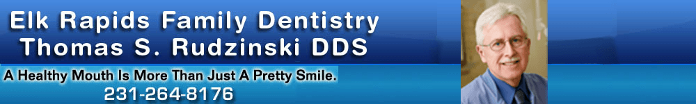 Dental Clinic - Elk Rapids, MI - Elk Rapids Family Dentistry