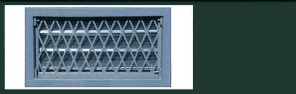 House moisture ventilation