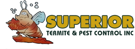Superior Termite & Pest Control Inc