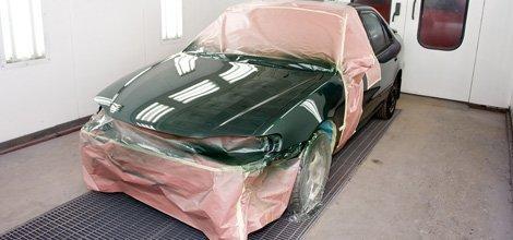 Auto Body | Weirton, WV | Nick's Auto Sales | 304-797-7090