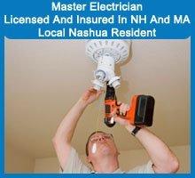 Electrical Service - Nashua, NH - Dalton Electric