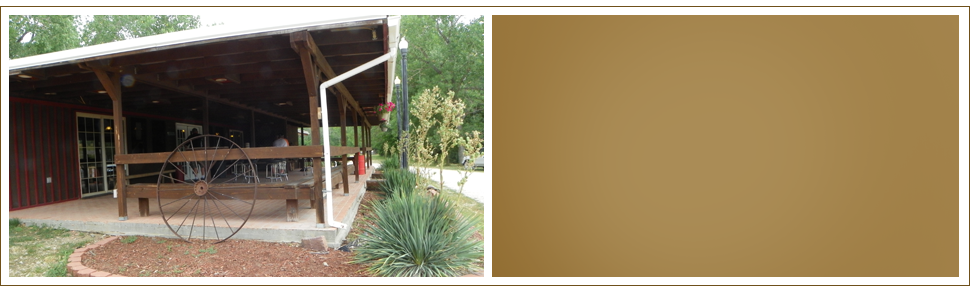 Parties | Saint George, KS | Black Jack Hills | 785-494-2707