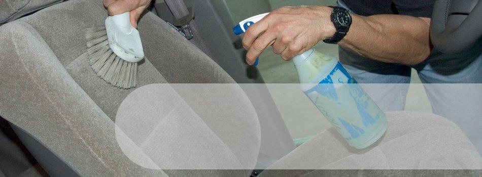 Hand scrubbing | Hoffman Estates, IL | Golf Rose Car Wash | 847-885-4616