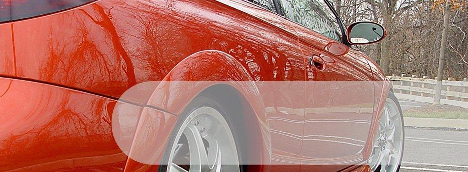 Polysealant wax | Hoffman Estates, IL | Golf Rose Car Wash | 847-885-4616