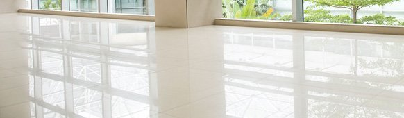 Tile Waxing Cleaning