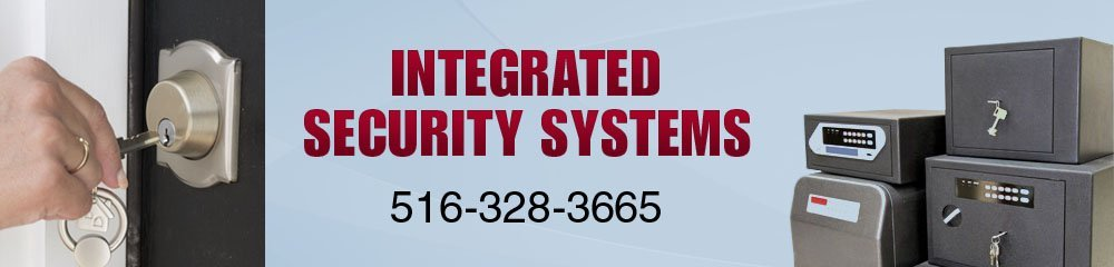 Locksmith - Franklin Square, NY - Integrated Security Systems