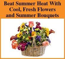 Flower Shop - Palatka, FL - Flowers by Melanie Inc