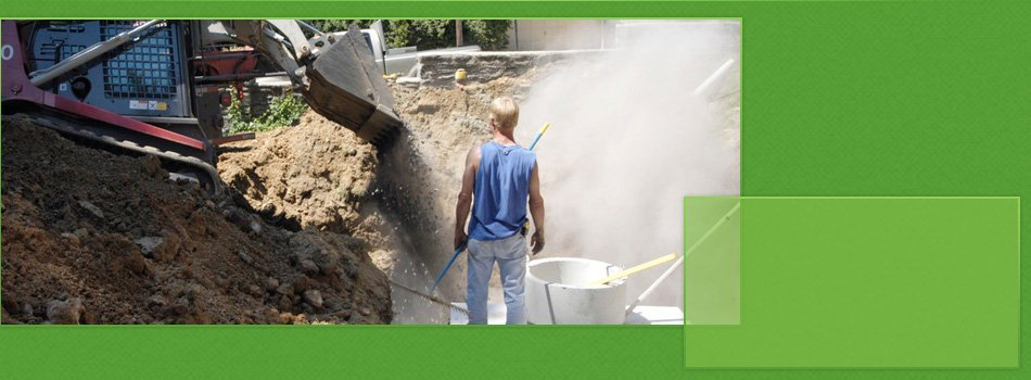 Excavating Contractor | Greenville, MI | Richards Septic Tank Service | 616-754-8939
