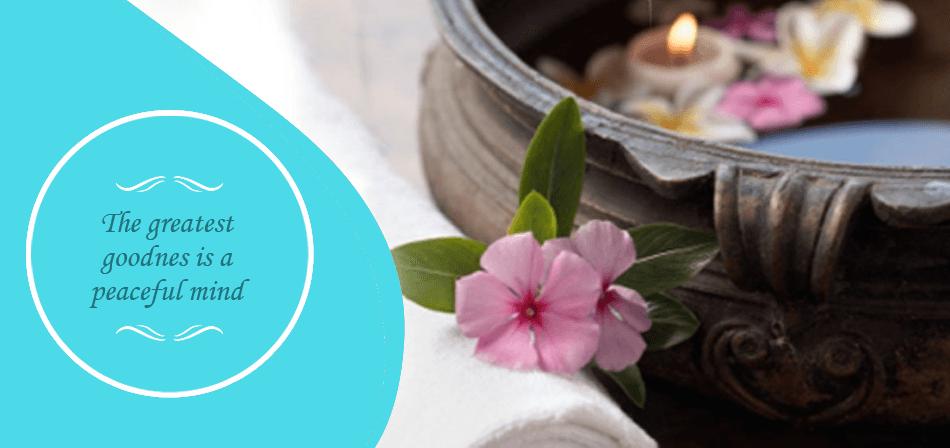 Flower | Burlington, WI | Oriental Healing Oasis & Wellness Center | 262-763-9355