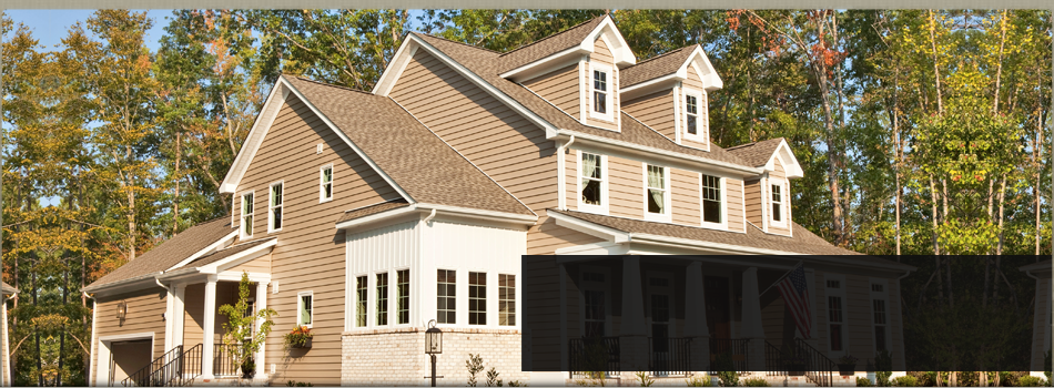 quality residential roofing