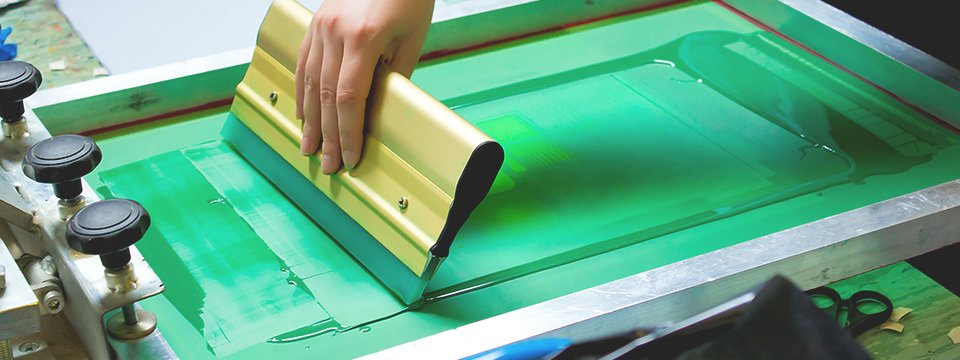Image result for Screen Printed services