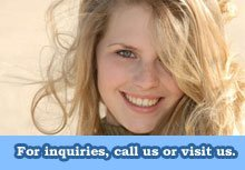 Dentist - Cedar City, UT - Haight Family Dentistry - smile - For inquiries, call us or visit us.
